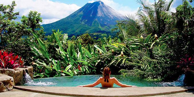 Costa Rica Savvy Explorer Vacation Package In Costa