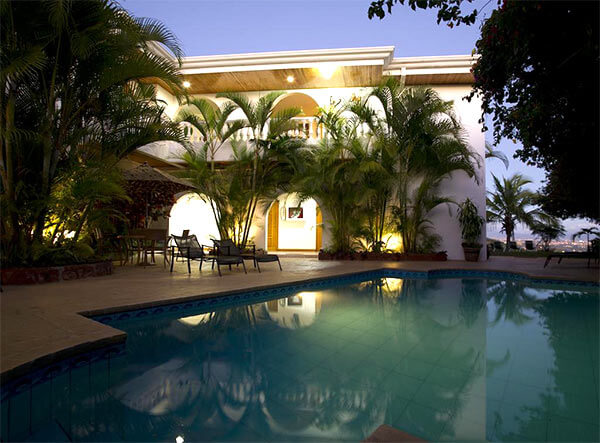 Hotel Colonial San Jose