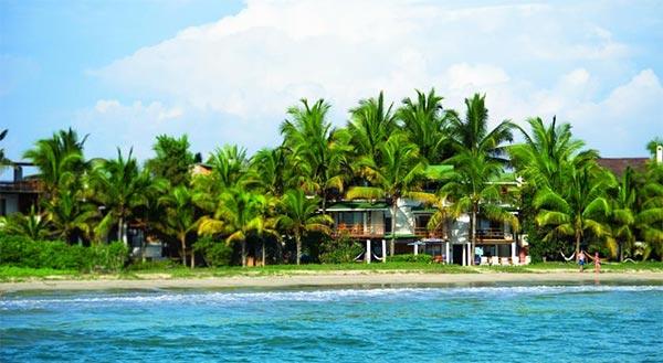 La Casa De Marita Isabela Island In The Galapagos