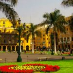 Peru Holiday Adventures | Lima, Peru, Main Square
