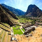 Peru Holiday Adventures | Cusco, The Sacred Valley of the Incas, Ollantaytambo Fortress