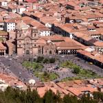 Colonial Cusco   Peru Holiday Adventures