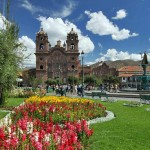 Peru Holiday Adventures | Cusco City Tour - Compania de Jesus Church