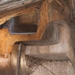 Peru Holiday Adventures | Sacsayhuaman Archaeological Park - Q'enqo the Sacrifices Altar