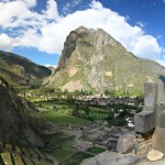 Peru Holiday Adventures | Sacred Valley of the Incas | Ollantaytambo Fortress