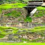 Peru Holiday Adventures | Chavin de Huantar Archaeological Site