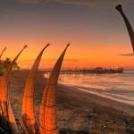 Peru Holiday Adventures | Trujillo Huanchaco Beach
