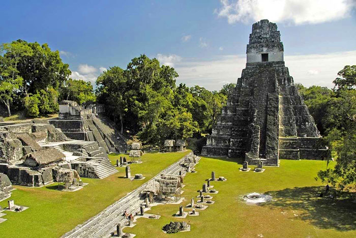 the tikal mayan civilization essay Mayan civilization introduction:- e stablished during the pre-classic period (c 2000 bc to 250 ad), according to the mesoamerican chronology, many maya cities.