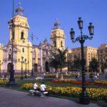 Peru Holiday Adventures | Lima, Peru, Main Square