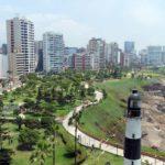 Peru Holiday Adventures | Lima, Peru, City View, City Tour