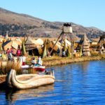 Peru Holiday Adventures | Puno, Lake Titicaca, Uros Floating Islands