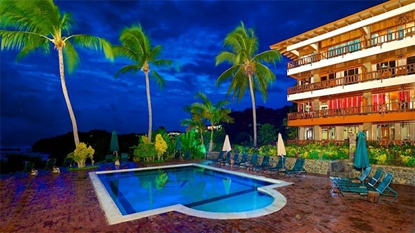 Gay costa rica hotels