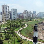 Peru Holiday Adventures | Lima, Peru, City View, City Tour