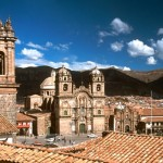 Peru Holiday Adventures | Cusco City Tour and Sacsayhuaman - Cusco Cathedral