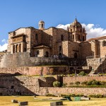 Peru Holiday Adventures | Cuso City Tour and Sacsayhuaman Archaeological Park | Koricancha - Saint Dominique Convent
