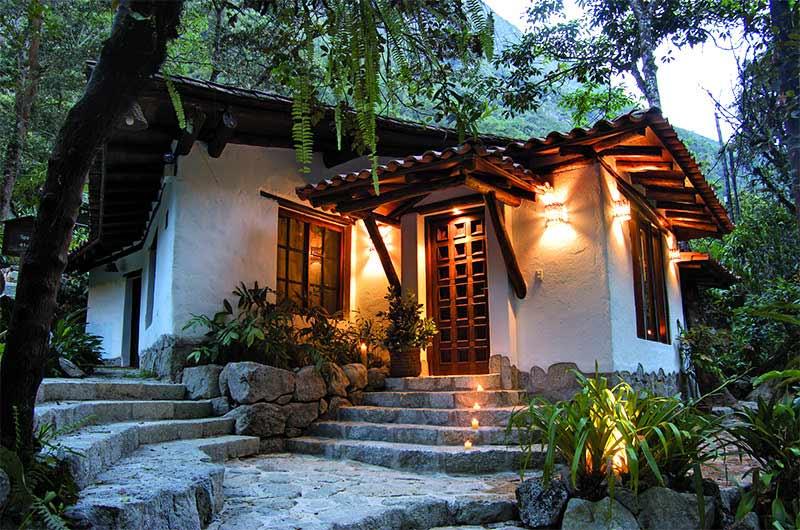 Machu Picchu Tours >> Inkaterra Machu Picchu Pueblo Aguas Calientes PeruPeru Holiday Adventures by EcoAmerica Tours