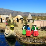 Peru Holiday Adventures | Puno, Lake Titicaca, Uros Floating Islands, Totora Islands
