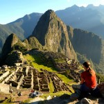 Peru Holiday Adventures | Machu Picchu