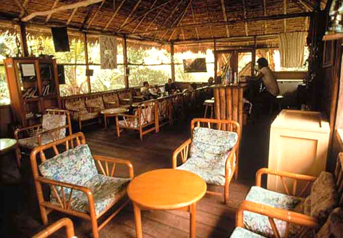 Tambopata Ecolodge In The Amazon Puerto Maldonado Peruperu