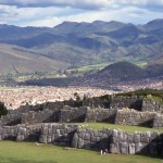 Peru Holiday Adventures | Cusco, Sacsayhuaman Archaeological Park - Sacsayhuaman Fortress