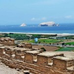 Peru Holiday Adventures | Pachacamac Archaeological Ruins Site