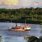 Peru Holiday Adventures | Amazon Cruise Iquitos Peru to Manaos Brazil