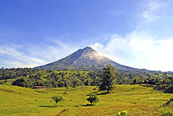 Costa Rica Travel Vacations