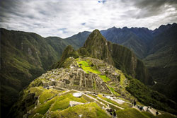 Peru Travel Vacations